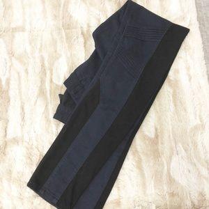 Armani Exchange Jeans - A/X Armani Exchange Moto Jeggings Size 0